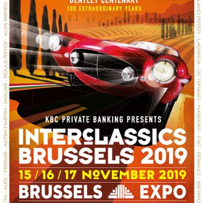 Dream191115 Interclassicsbrussels2019 0