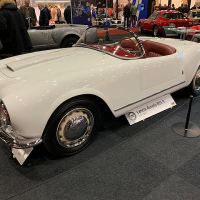 Dream191115 Interclassicsbrussels2019 11