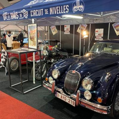 Dream191115 Interclassicsbrussels2019 125