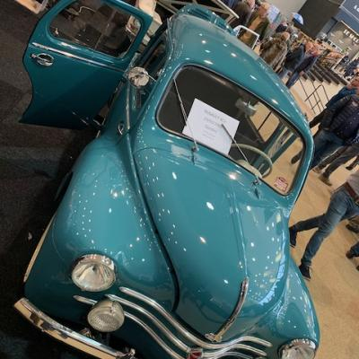 Dream191115 Interclassicsbrussels2019 127