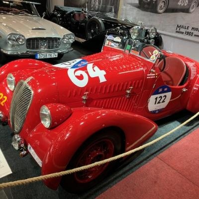 Dream191115 Interclassicsbrussels2019 39