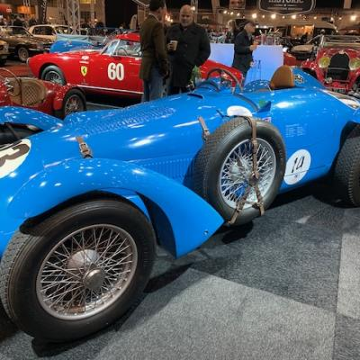 Dream191115 Interclassicsbrussels2019 43