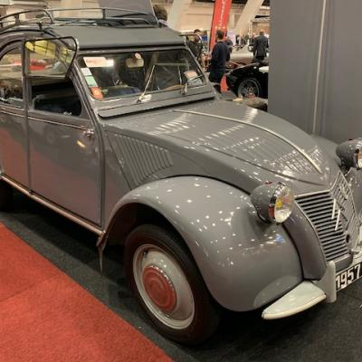 Dream191115 Interclassicsbrussels2019 53