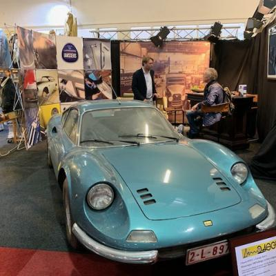 Dream191115 Interclassicsbrussels2019 58