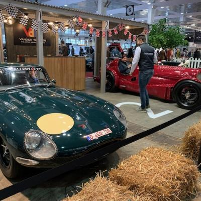 Dream191115 Interclassicsbrussels2019 63