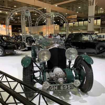 Dream191115 Interclassicsbrussels2019 68