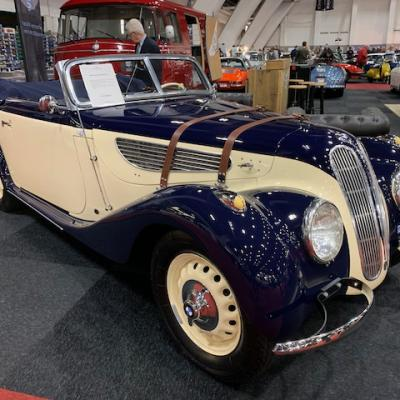 Dream191115 Interclassicsbrussels2019 6