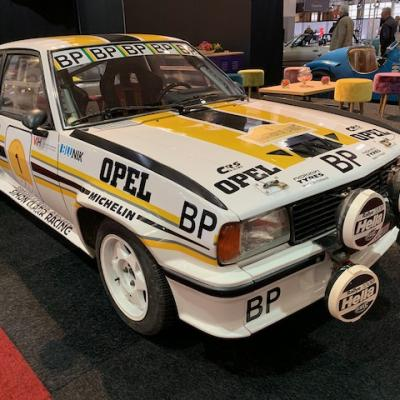 Dream191115 Interclassicsbrussels2019 78
